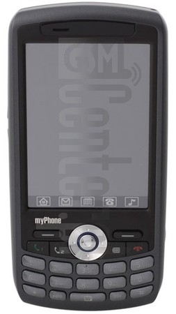 myPhone 8830TV image on imei.info