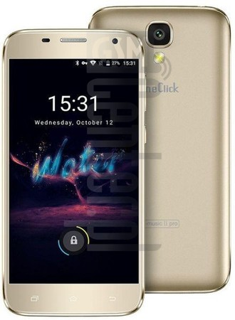 IMEI Check ONECLICK X-MUSIC II PRO on imei.info