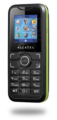 IMEI Check ALCATEL OT-S210A on imei.info