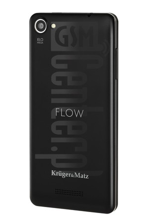 KRUGER & MATZ FLOW 2 image on imei.info