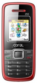 CORAL 255 image on imei.info