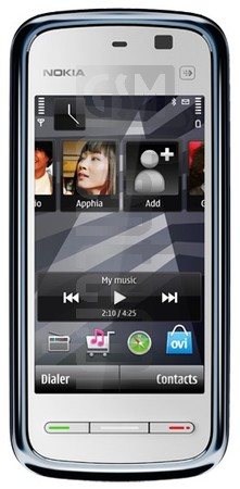 NOKIA Comes With Music image on imei.info