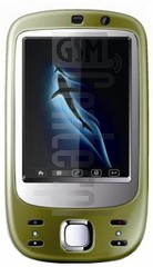 IMEI Check TRIGIANTS T3500 on imei.info