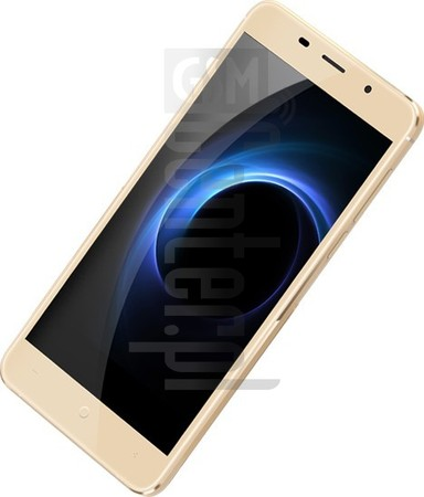 LEAGOO M5 Plus image on imei.info