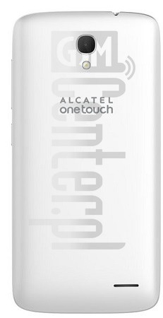 ALCATEL OneTouch Pop 2 (4) image on imei.info