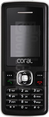 DIGICEL Coral 200 image on imei.info