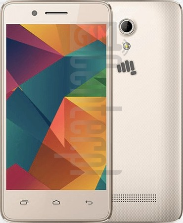 MICROMAX BRAHAT 2 Q402 image on imei.info