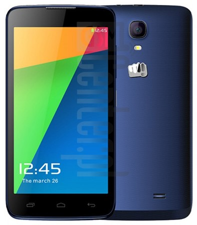MICROMAX Q383 Bolt image on imei.info