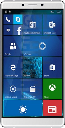 IMEI Check FUNKER Win6.0 Pro 2 on imei.info