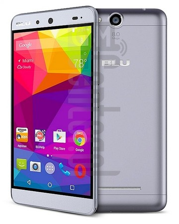 BLU Energy X image on imei.info