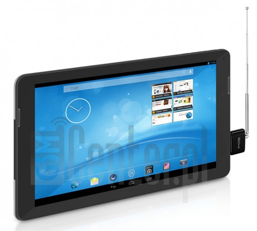 TREKSTOR SurfTab xintron i 10.1 Fan Edition image on imei.info