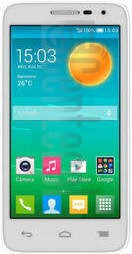 ALCATEL One Touch Pop D5 image on imei.info