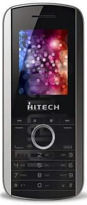 HI-TECH X101 image on imei.info