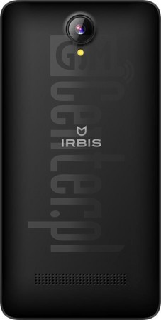 IMEI Check IRBIS SP510 on imei.info