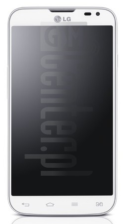 LG L70 Dual D325 image on imei.info