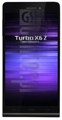 IMEI Check TURBO X6 Z on imei.info