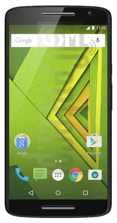 MOTOROLA Moto X Play XT1562 image on imei.info