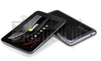 IMEI Check ZTE Smart Tab 7 on imei.info