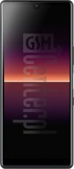 IMEI Check SONY Xperia L4 on imei.info