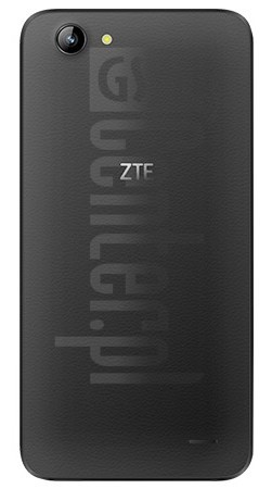 check out a6357 71716 ZTE Blade A475 Specification - IMEI.info