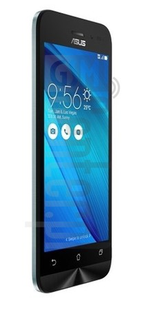ASUS Zenfone Go ZB452KG image on imei.info