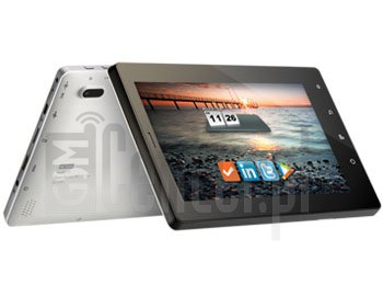 HCL ME TABLET Y1 image on imei.info