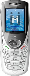 MOBILE-SYSTECH MCH-550 image on imei.info