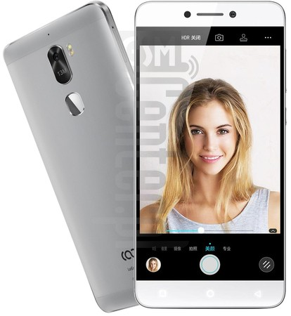 CoolPAD Cool Changer 1C image on imei.info