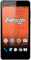 ENERGIZER Energy S550 image on imei.info