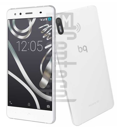 BQ Aquaris X5 Plus image on imei.info