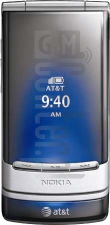 NOKIA 6750 Mural image on imei.info
