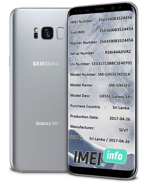 Samsung Warranty & Country Check for Free - News - IMEI info