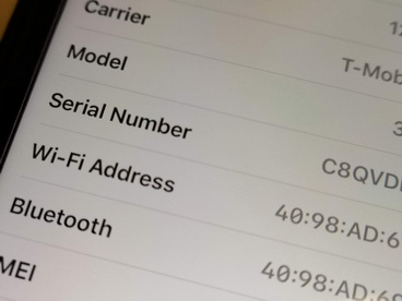 serial number apple watch lookup