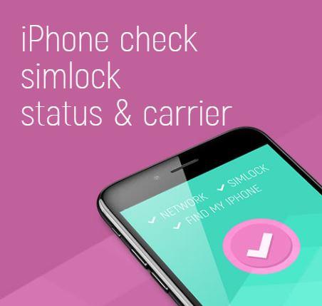check imei sim lock status free