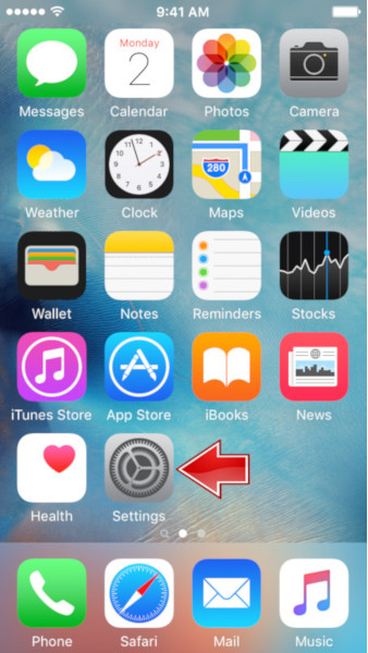 How to locate device by Find My iPhone? News IMEI.info