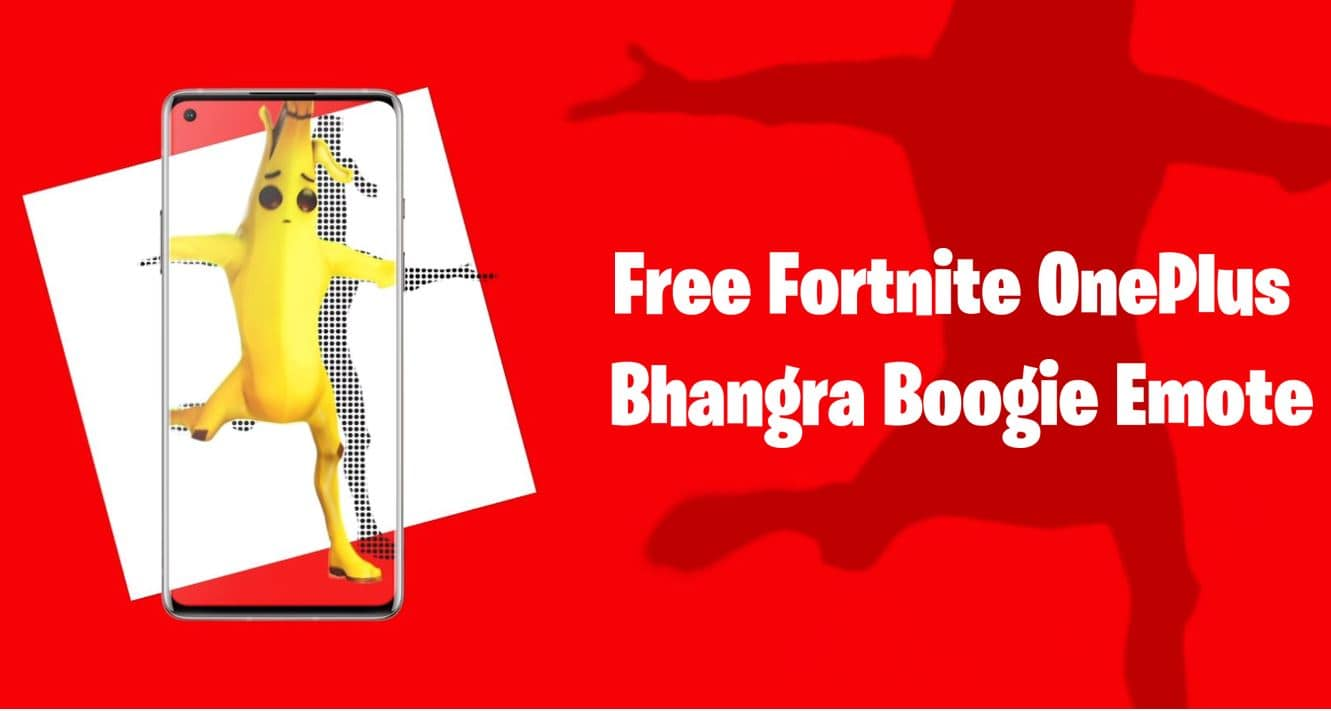 Fortnite Mobile Emote How Can Oneplus Smartphone Owners Get The New Fortnite Bhangra Boogie Emote News Imei Info