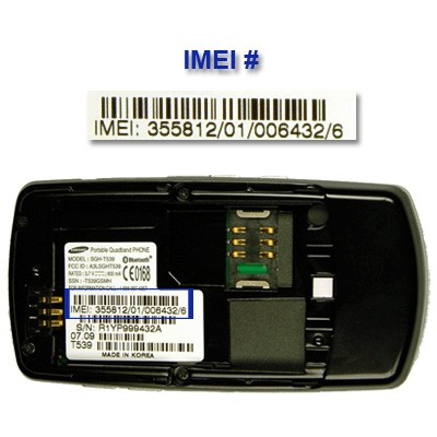 IMEI How To Buy / Unlock