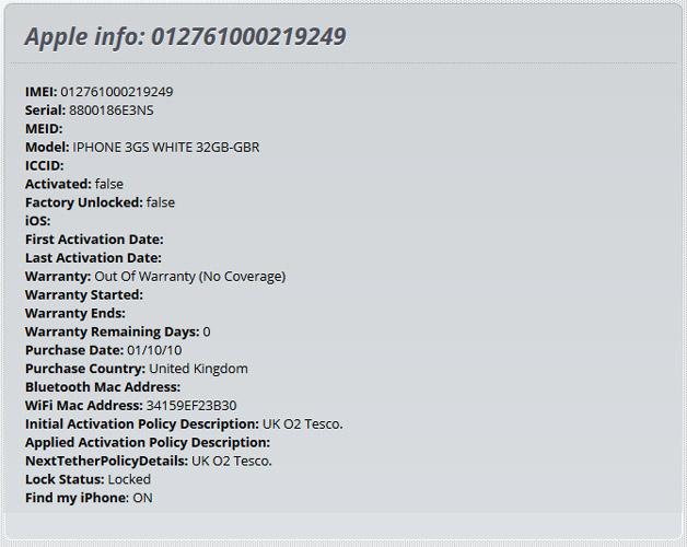 mac serial number lookup warranty apple