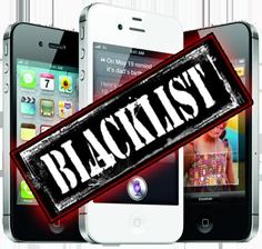 Verificare se il vostro IP è in Blacklist